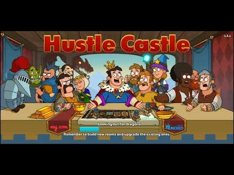 Hustle Castle: Fantasy Kingdom | More 5 Stars And Arena