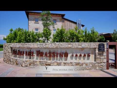 Le Ali Del Frassino - Resort Peschiera del Garda
