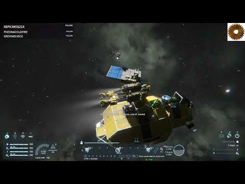 Barely awake  script spotlight:Spug's Easy Auto-Docking