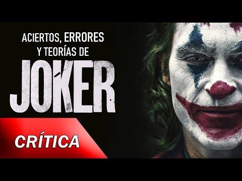 El Doctor Habla Sobre: JOKER