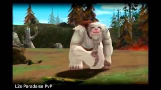 Видеоконкурс L2S.RU : Диалоги о Животных