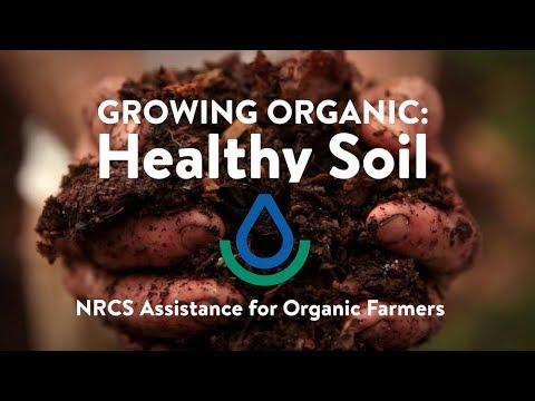 NRCS: Soil Health
