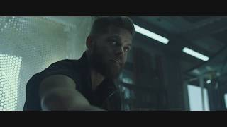 The Expanse - 403 - I'm free right now
