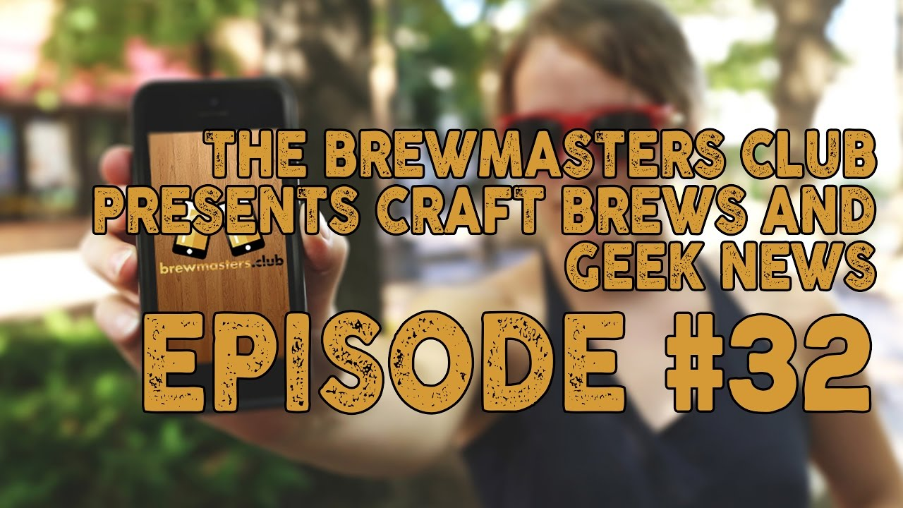 Ep. 0032 – Sewage beer is a thing? Craft Beer and Planet 9, #SWCO info, Han Solo info, Yoda!