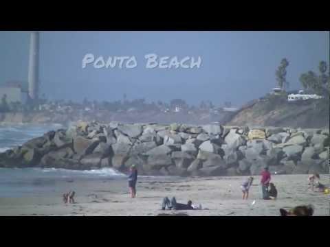 Ponto Beach - Surf Spot 2013