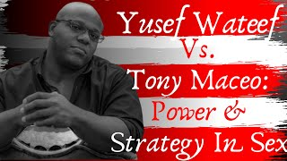 🔴Sex & Relationships / Power & Strategy