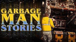7 True Scary Garbage Man Horror Stories