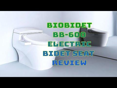 Bio Bidet Bb600 Luxury Bidet Seat Review With Pros And Con Bidetguru