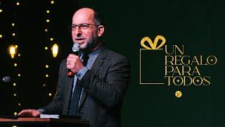Un Regalo Para Todos — Pastor Enrique Bremer