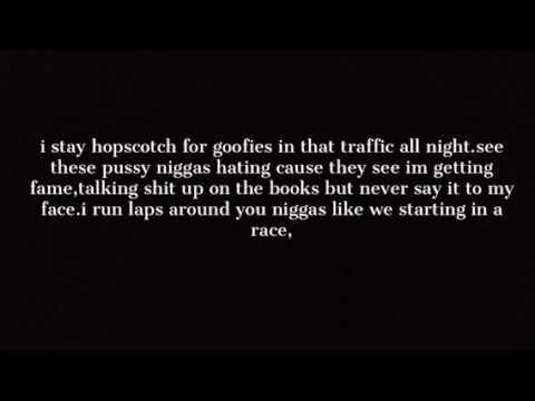 Arrogant Cortez-TTG Lyrics