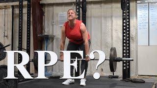 RPE? | Ask Rip #50