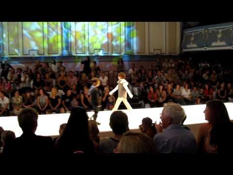2010-03-18 Loreal Fashion Week , Mini Me fashion s...