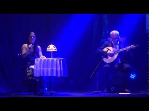 FadoInChiado- Lisbon Live Fado show