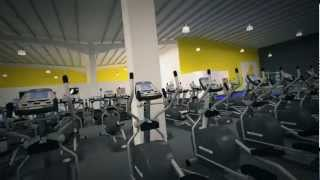 Xercise4less Hull Walk Through