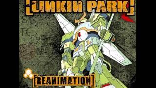 linkin park runaway -reanimation