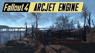 fo4 secondary locations 3 19 arcjet engine transport