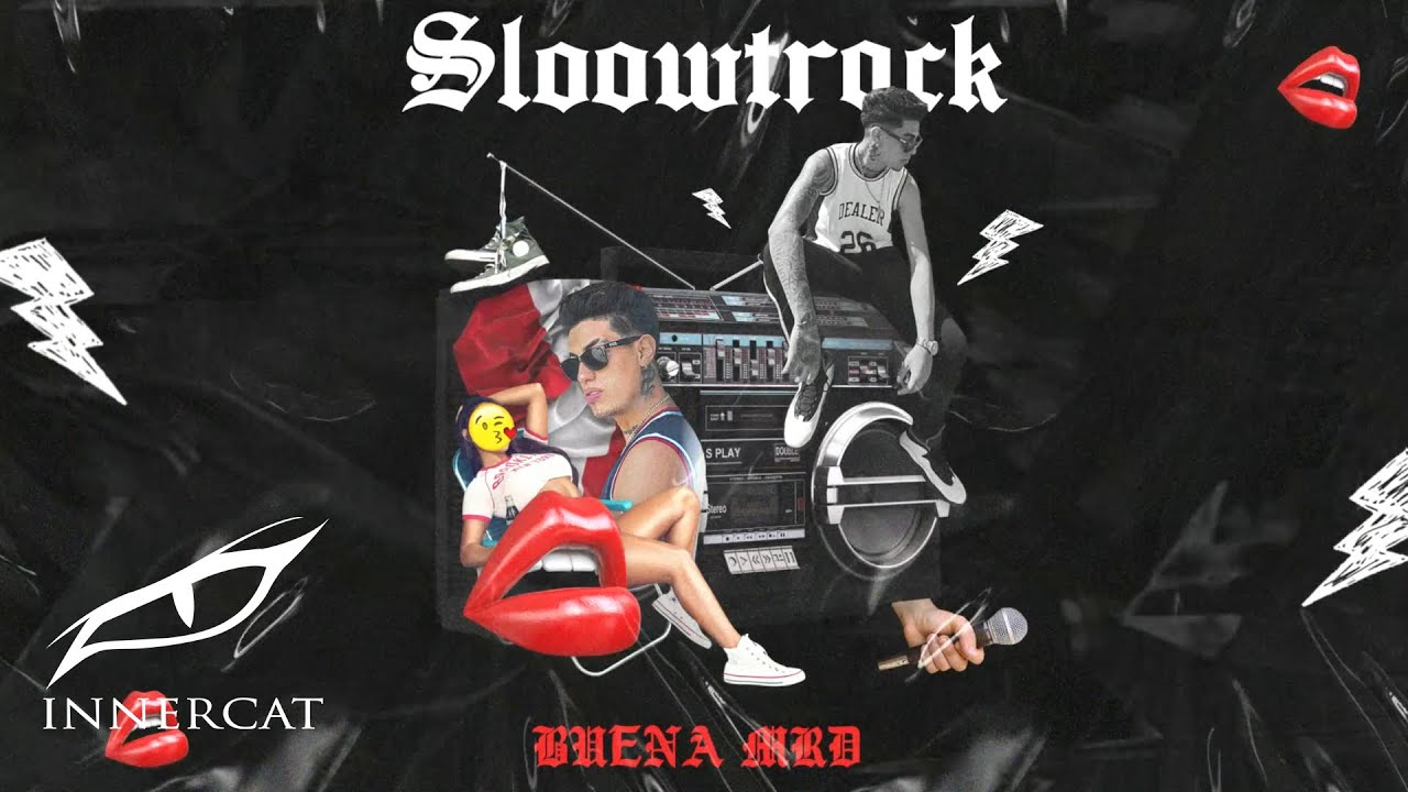 Sloowtrack - Buena MRD (Cover Video)
