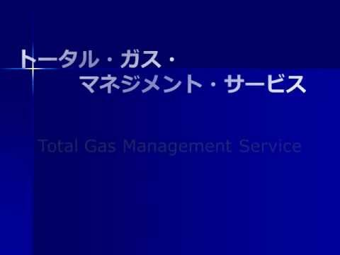 TGMS~Total Gas Management Service~