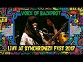 Voice Of Baceprot LIVE @ Synchronize Fest 2017