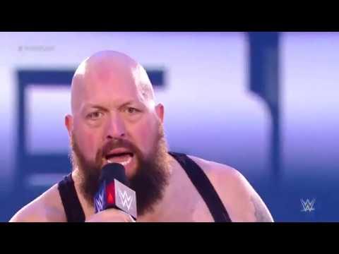 Big Show calls out Randy Orton  Raw, June 29, 2020