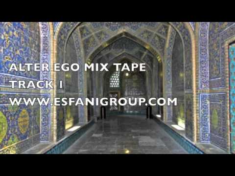 ALTER EGO Track 1 New Persian Iranian Mix Wedding Music Song 2010