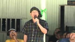 Roluaha Fiamthu Special (TNT Chapchar Kut 2011)