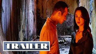 Long Day's Journey Into Night – Official Trailer — 2019