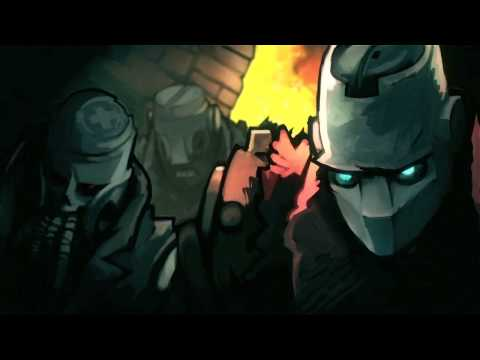 LINKIN PARK RECHARGE - THE GAME TRAILER