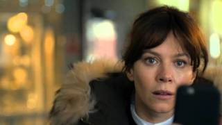 Marcella | Starts Monday 4th April 9pm | ITV