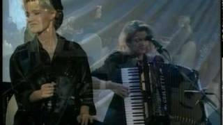 It Must Have Been love - Roxette(Unplugged)