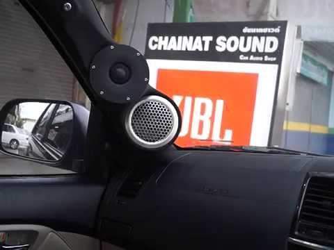2557เพลงทหารกำลังมา gogo chainat sound scan speak beryllium 3way+sub