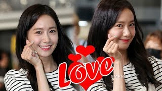 YOONA Always You Smile Moment To Fans For Love Forever