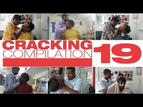 Amazing Cracking Compilation Vol 19