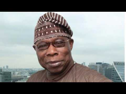 2019: North Aligns With Obasanjo, Shops For President: Nigeria News Daily (21-06-2017)