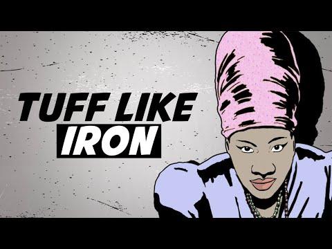 Queen Omega & Iron Dubz – Tuff Like Iron [Evidence Music]