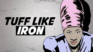 Queen Omega & Iron Dubz - Tuff Like Iron [Evidence Music]