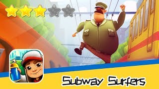 Subway Surfers Buenos Aires Day 4 Walkthrough Join the endless running fun! Recommend index three st