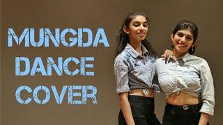 Mungda | Total Dhamal | Sonakshi Sinha | Ajay Devgn | Jyotica | Shaan | Subhro |