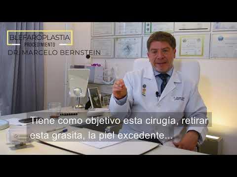 bleflaroplastia