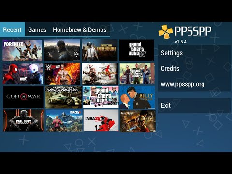 70 MB-Download All PPSSPP Games In One Apk || 2018 Version || Free On Any  Android Device || Hindi