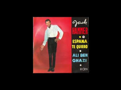 Jack Hammer -  Ali Ben Ghazi