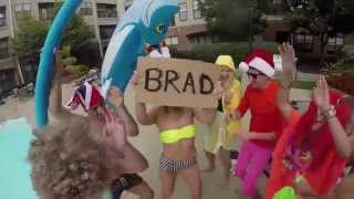 HAPPY BIRTHDAY BRADLEY with love from America to the British Army in Afghan