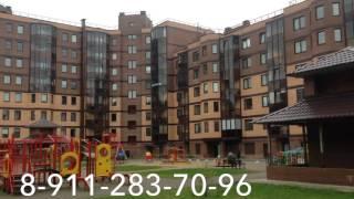 Купить просторную квартиру в новом кирпичном доме в г. Всеволожск.