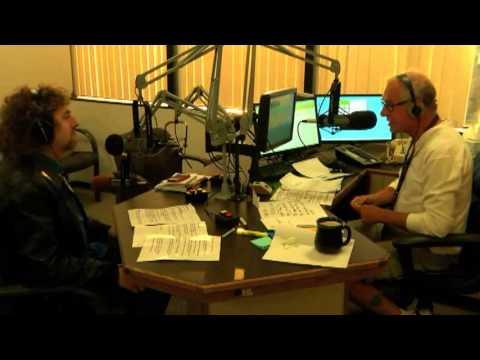 Joel Gilbert on Peter Boyles KNUS Radio Interview Denver