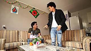 AyoTV Studio - New Eritrean film  ከምቲ ዘይፈትዎ  Series Film 2018