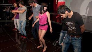 Самоучитель клубные танцы