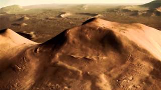 Mars Express Views the Red Planet | ESA DLR Space Science Full HD Video