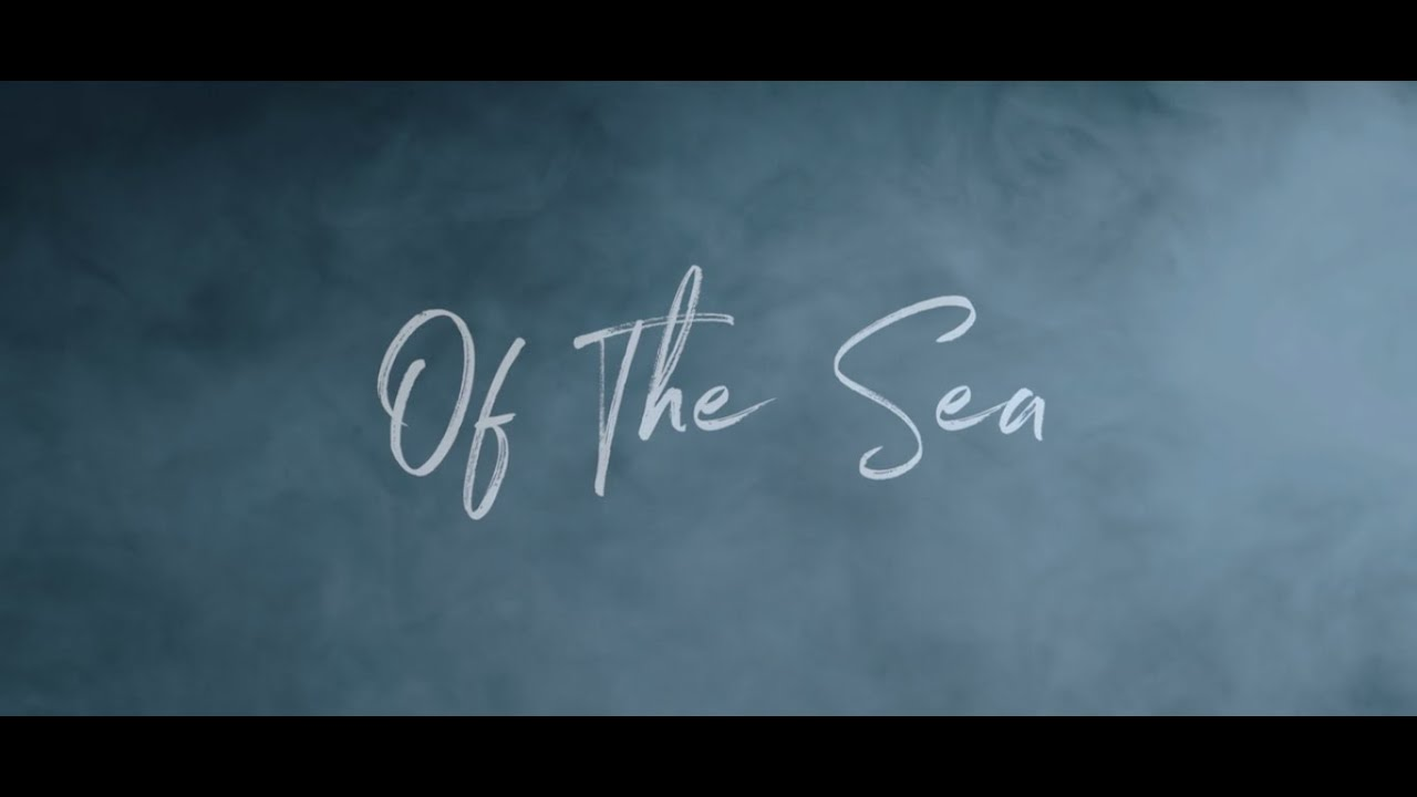 """Driving Slow Motion - """"Of the Sea"""" (Official Music Video)"""