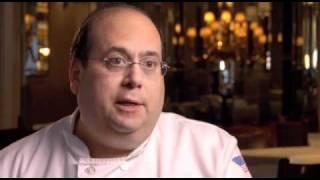 Sal Scognamillo, of Patsy's Italian Restaurant, remembe