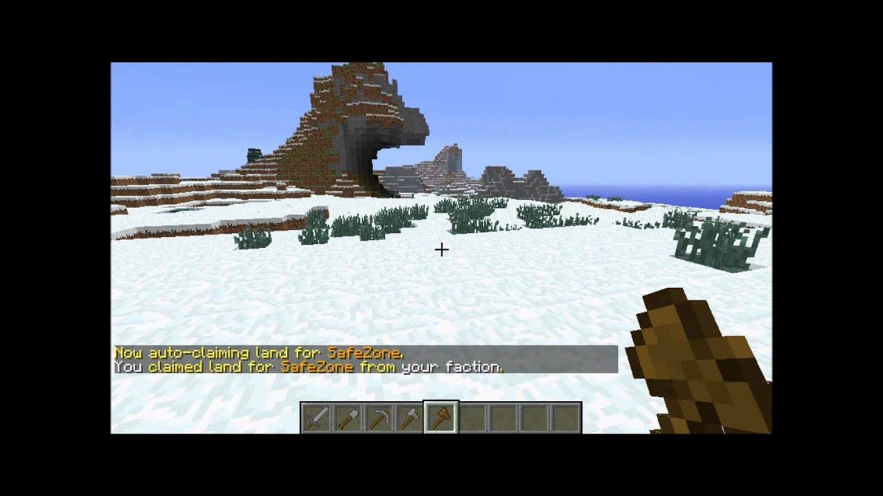 how to make music on a minecraft server